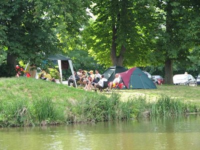 Ca Guide Alternative Campsites Club Arnage